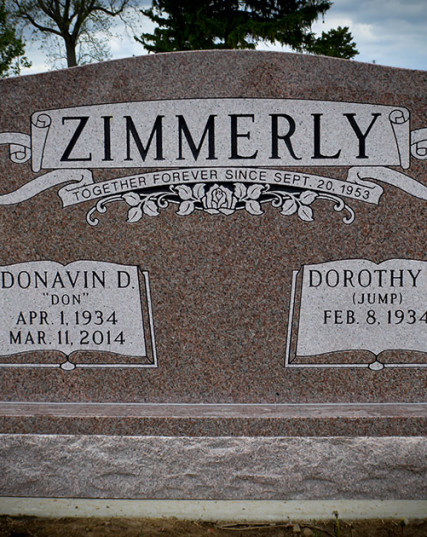 ZIMMERLY