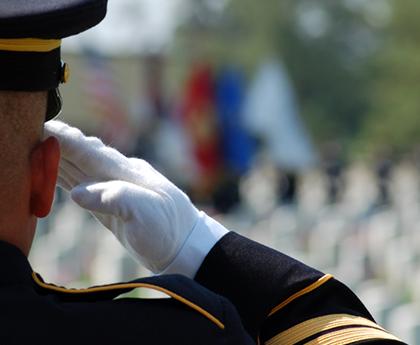 Veterans Plaques
